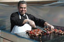 Tucson Jewish Food Festival Food